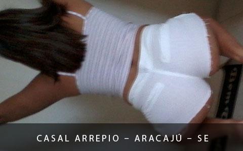 Casal Arrepio – Aracajú – SE