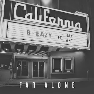 Far alone by G-Eazy