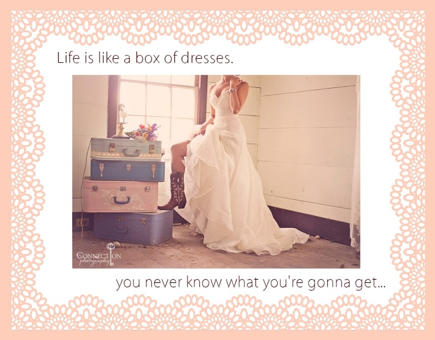 Your dream dress 4 less