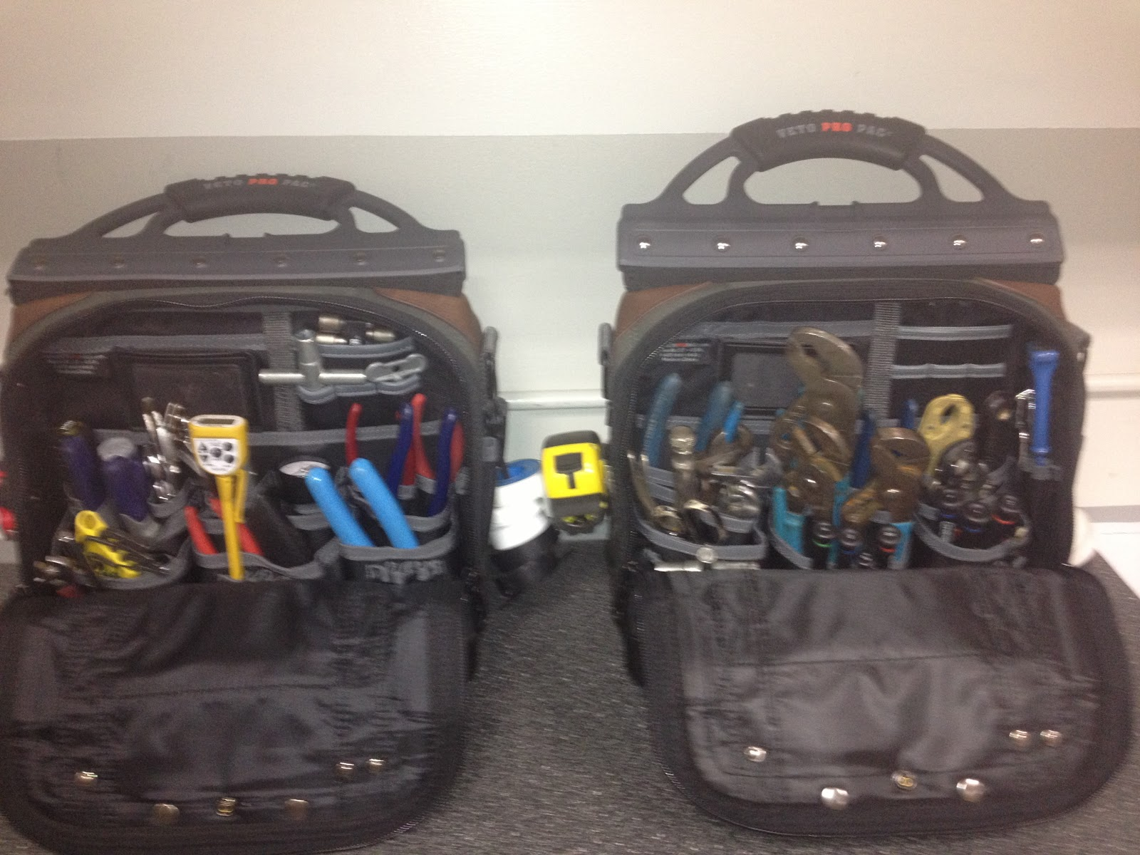 Building Engineer s Tool Bag  Veto Pro Pac Tech LC  a2d70fc8760f4