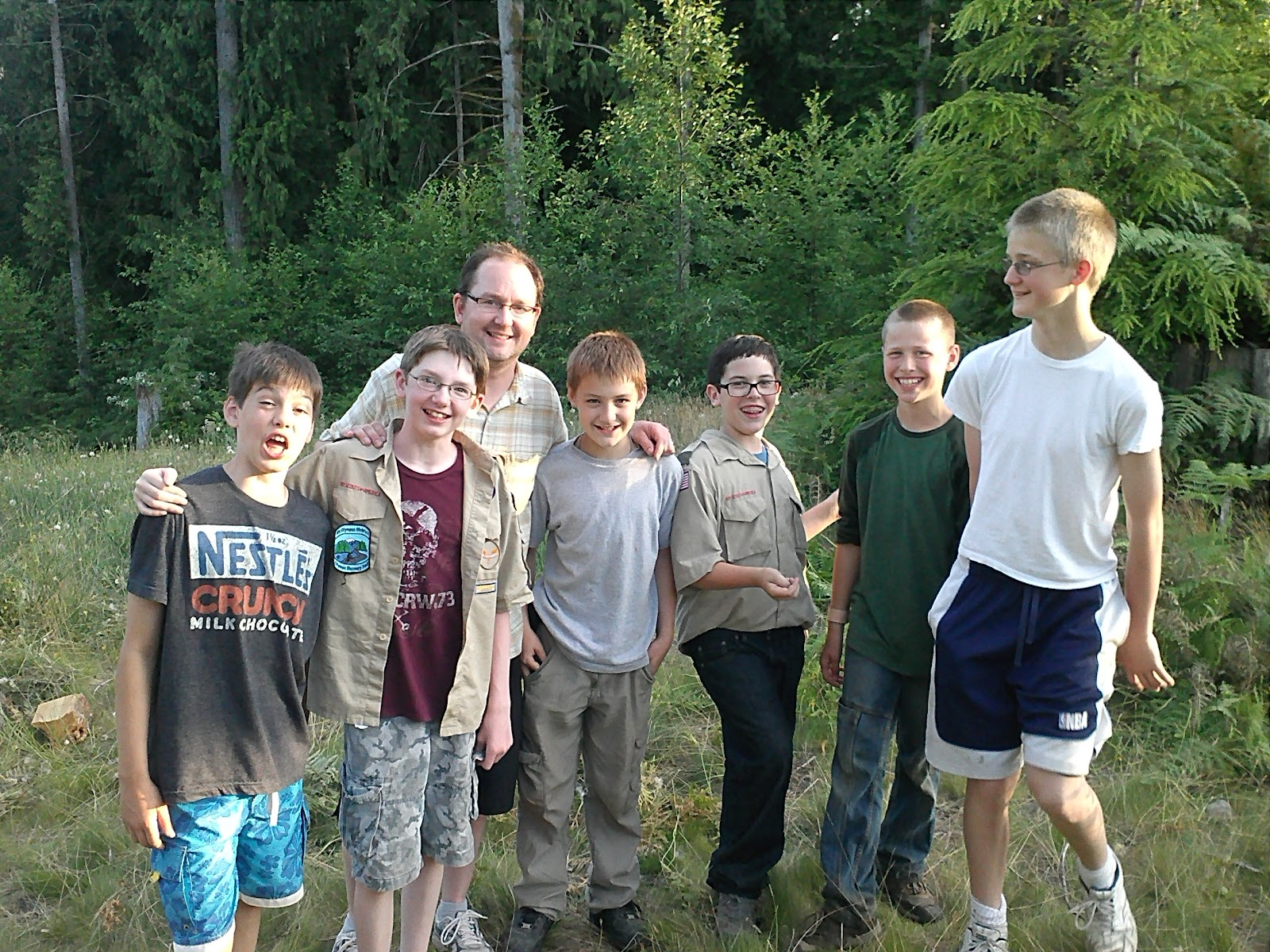 summer camp Treat your child to a summer they'll never forget with alnc's summer camps  where young adventure-seekers can canoe wisconsin's waters, budding  scientists.
