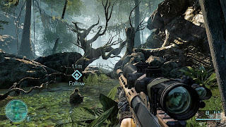 Sniper Ghost Warrior 2 Free Download Full Version PC Game