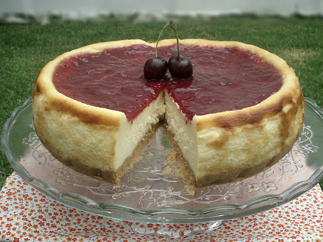 queso, tarta, tarta de queso, tarta de queso clásica,
