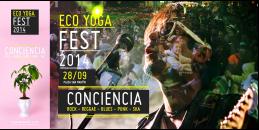 """ECO YOGA FEST 2014"""