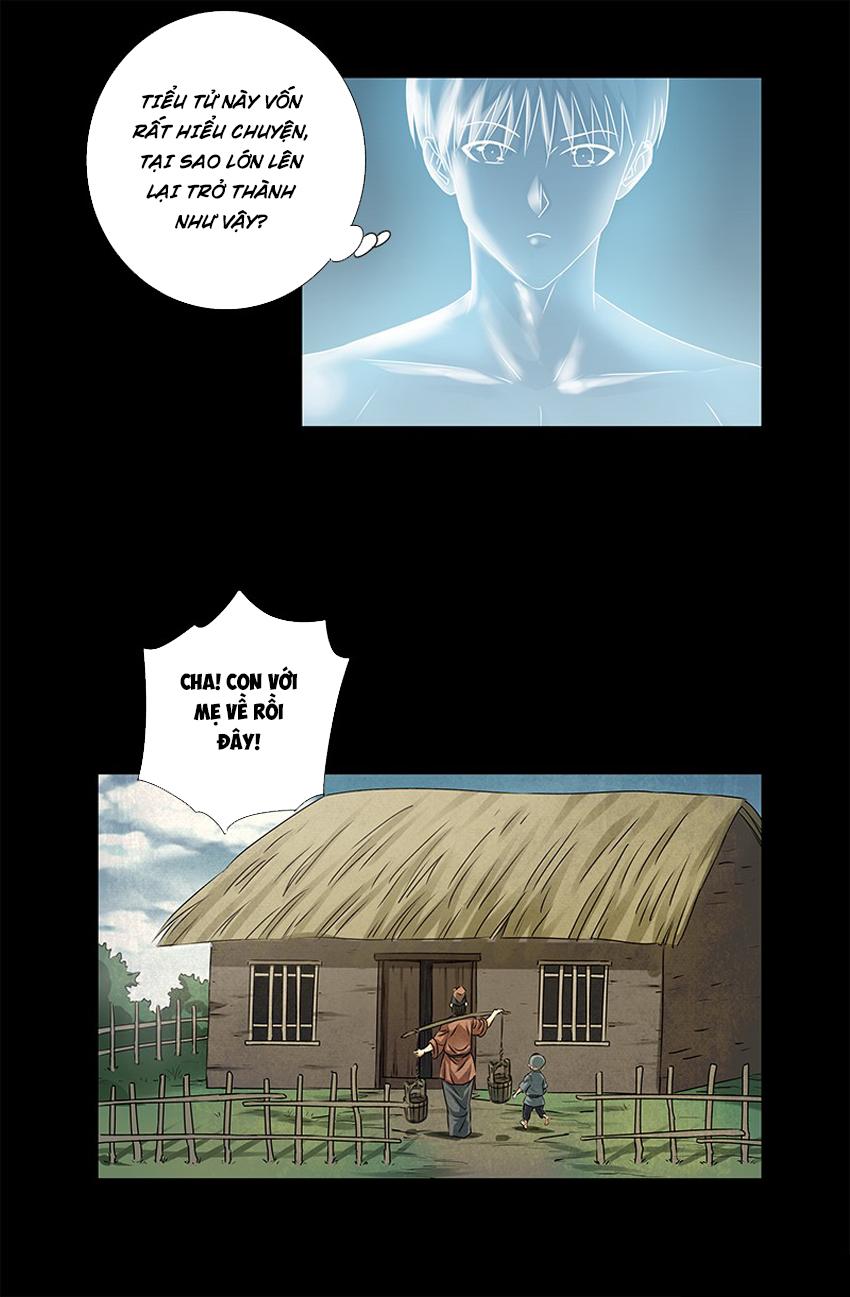 Giới Ma Nhân Chapter 305 - Hamtruyen.vn