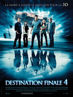 Download Movie Destination finale 4 (2009)