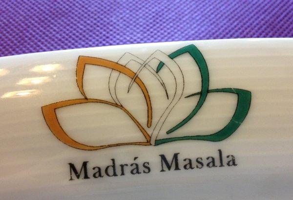 Restaurante Madras Masala
