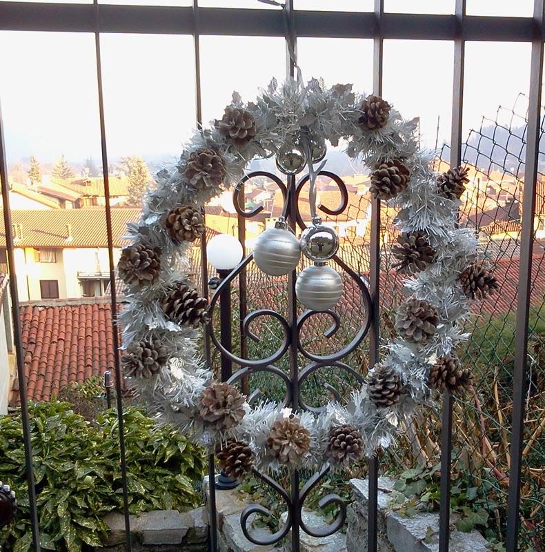 Ramon 39 s house addobbi natalizi - Addobbi natalizi da giardino ...