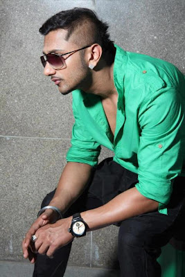 honey singh latest pics