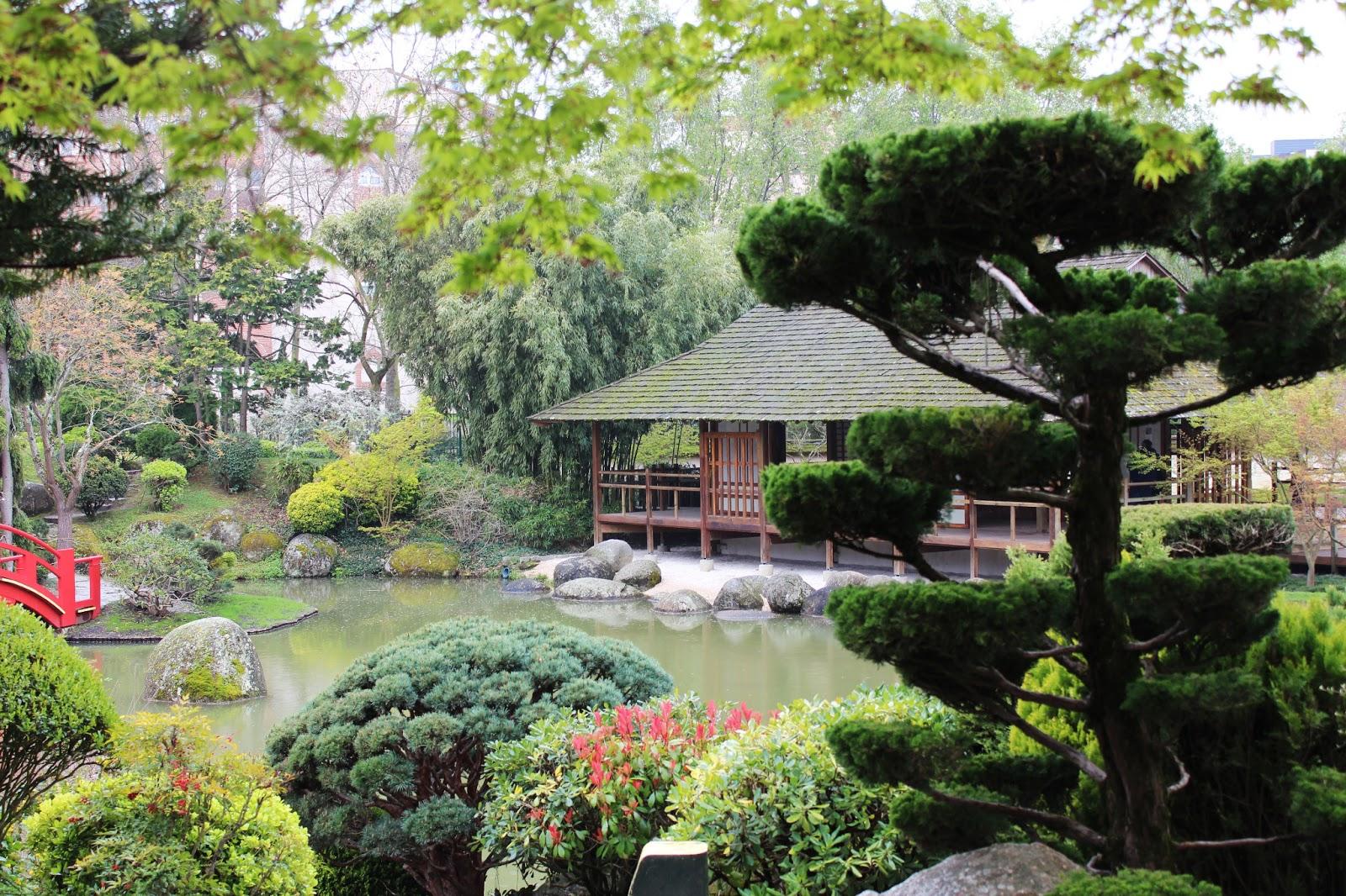Ainadolwen jardin japonais toulouse for Jardin japonais yvelines