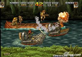 download free neo geo metal slug 5