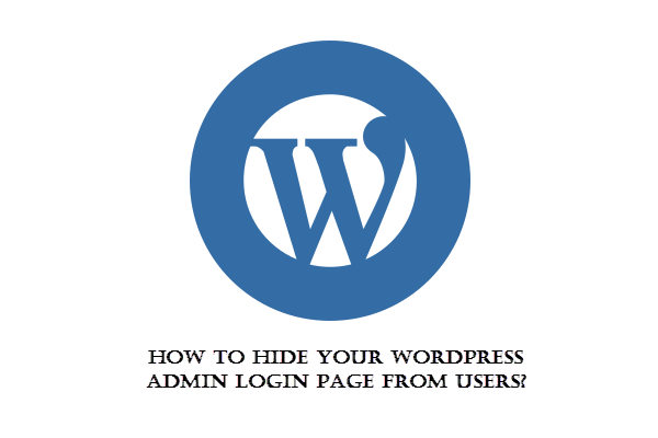 Hide Your WordPress Admin Login Page