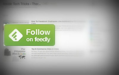 Google RSS alternative Feedly - trickdump