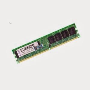Daftar Harga Memory RAM