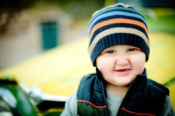 Sawyer Nathan