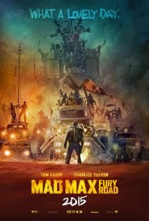Mad Max: Fury Road (2015) [HQCAM]
