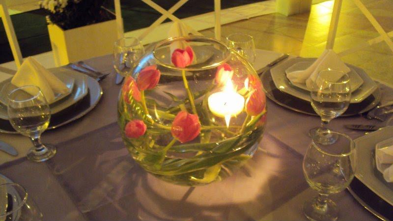 Arranjo de Mesa Para Casamento Fotos e Modelos » TP - Imagens De Arranjos De Flores Artificiais Para Mesa