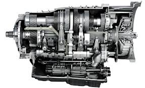 Automated Transmission Manual