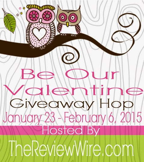 Be Our Valentine Giveaway Hop #RWMevent