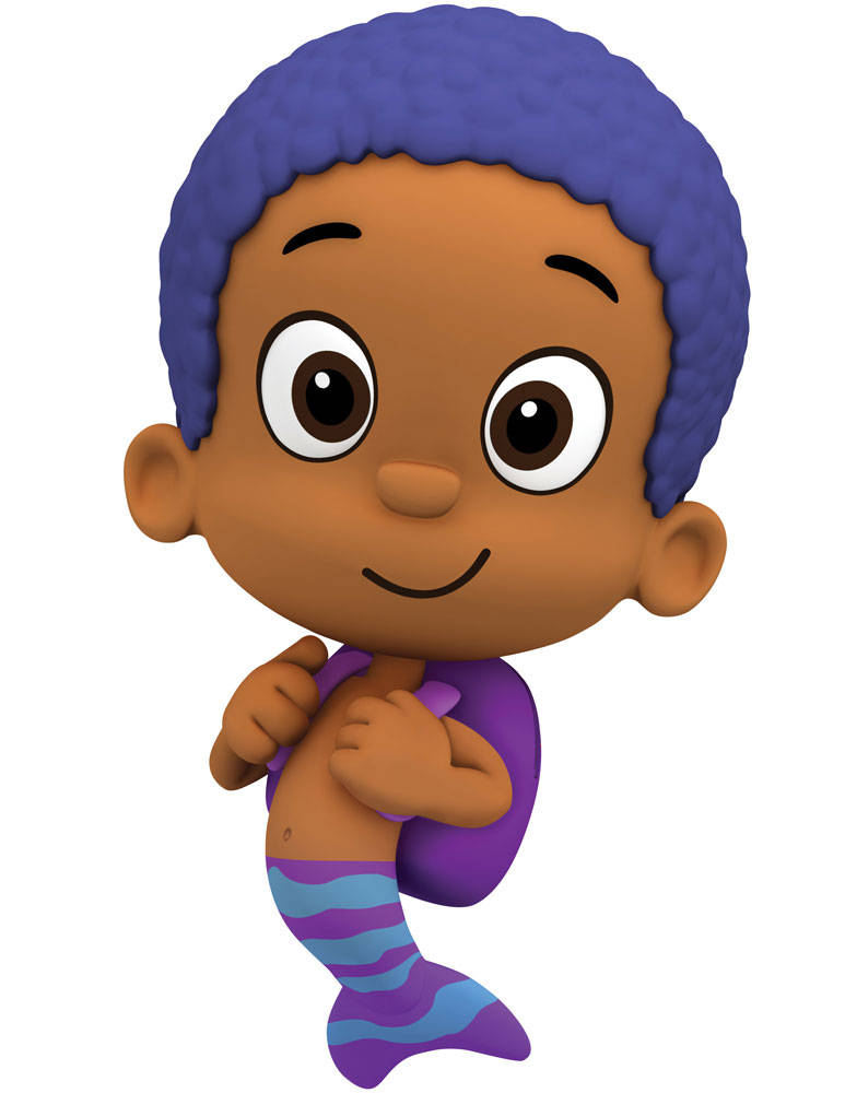Caricaturas, Dibujos animados, Cartoons: Bubble Guppies