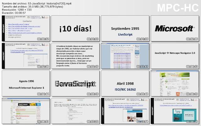 |5GB|Curso Introducción al desarrollo web|MEGA|