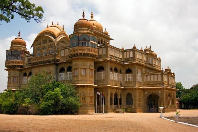Taj Tours Ahmedabad