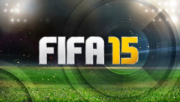 تحميل لعبة فيفا 2015 مجانا للكمبيوتر Download FIFA 15
