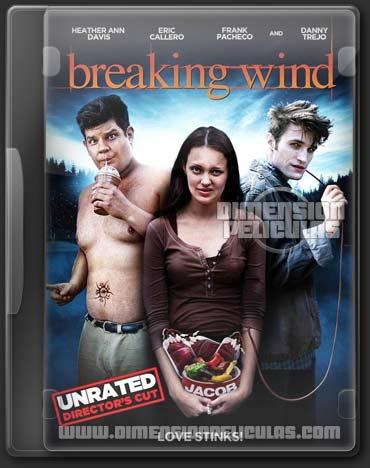 Breaking Wind (DVDRip Inglés Subtitulado) (2012)