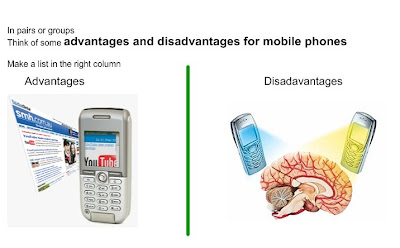 use of mobile phones advantages and disadvantages essay