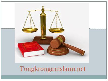 defenisi hukum islam
