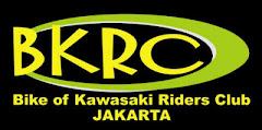 BKRC Jakarta