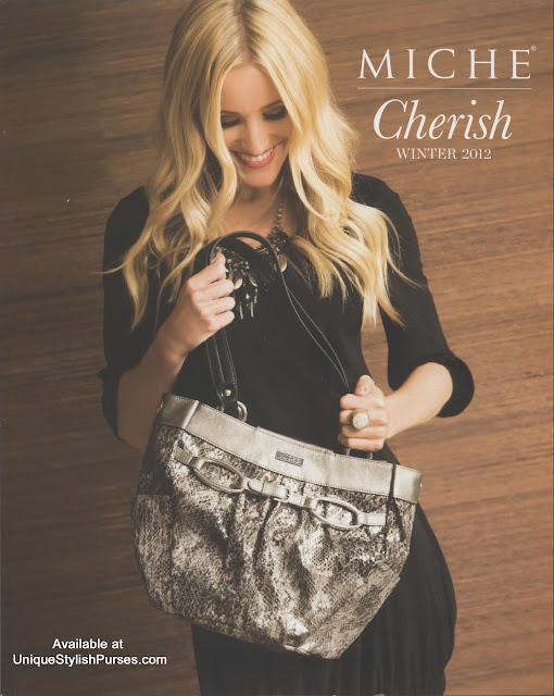 Miche Cherish Collection