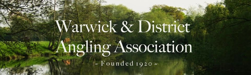 Warwick & District Angling Association