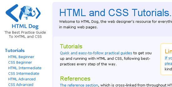 What is the best way for a beginner to learn HTML/CSS? - Quora