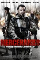Mercenaries (2011)