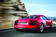 Audi R8 2013 V8/V10 New Video