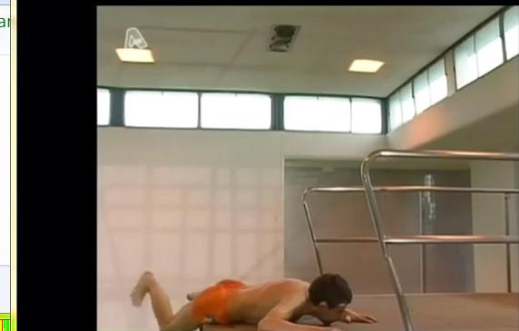 David Armunanto Productions Download Mr Bean Swiming