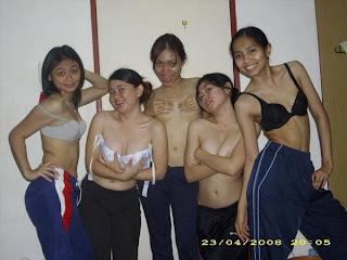 Malay women   Awek awek terlampau POLISAS melayu bogel.com
