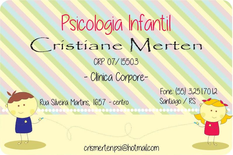 Psicologia Infantil em Santiago!