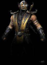 Desde el infierno de Mortal Kombat