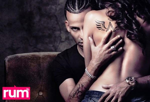 Arcangel Sentimiento Elegancia y Maldad iTunes 2013 Realeza Urbana Magazine