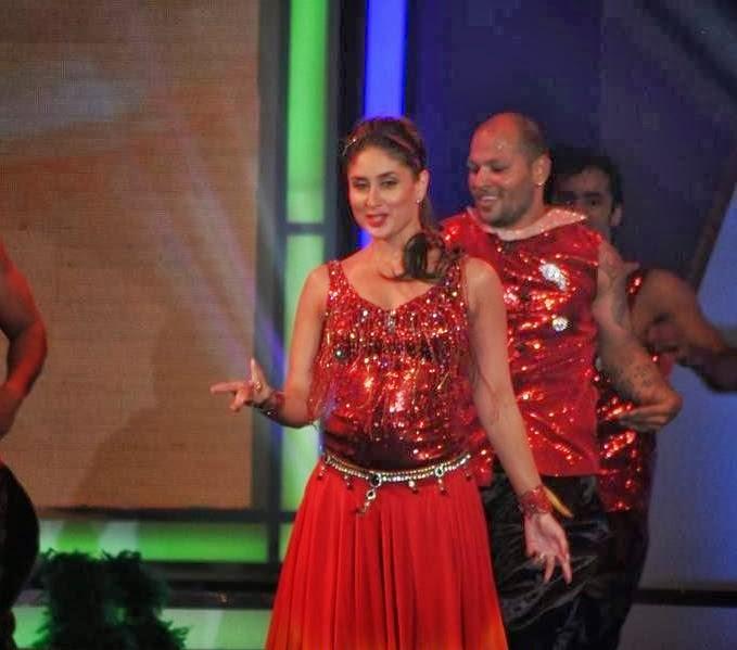 Kareena Kapoor's Hottest Pic