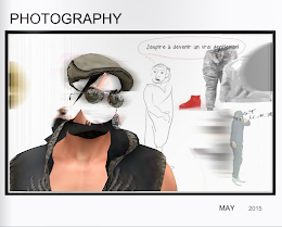 SL Photography - May 2015
