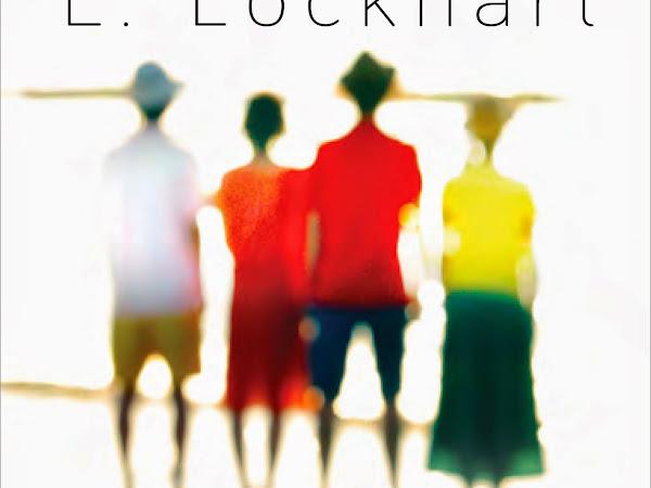 Resenha #158 - Mentirosos - E.Lockhart - Seguinte