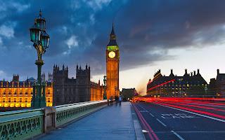 Vlog - Londra Ianuarie 2016  Stefan Badila ®™