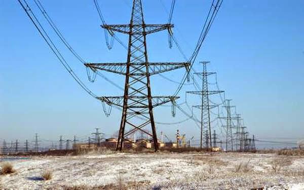 Проблемы в энергетике Украины нарастают