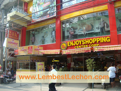lechon business in Tuguegarao city