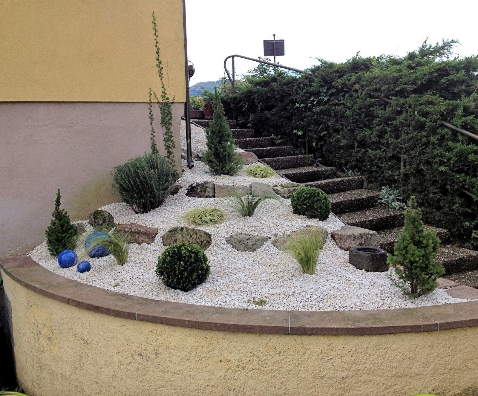 Jardin Alsace Vignoble