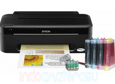 Free Epson T13 Driver Download