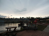 Bandung Floating Market. Lembang Floating Market (english version)